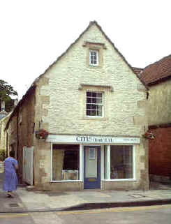 Who remembers 'Smiths' hardware shop?